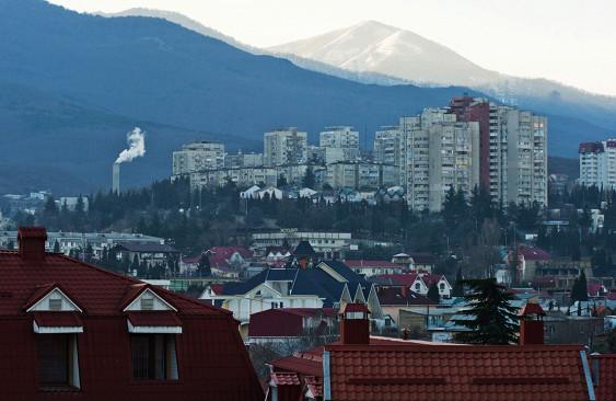 Иносми: ORF показал, как изменилась жизнь крымчан за три года