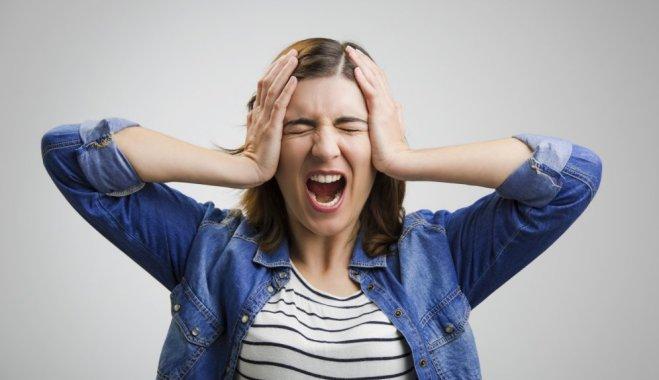 Каковы последствия сильного стресса?