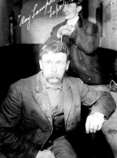 Белль Ганнесс и 42 мертвых любовника