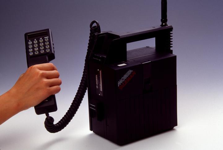 Прощай, Nokia: 13 телефонов финской компании, которые изменили мир