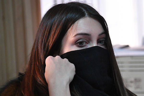 Мару Багдасарян задержали за прогулы