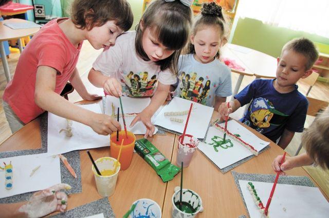 Выставка «Спортлэнд — территория детства» откроется в Москве