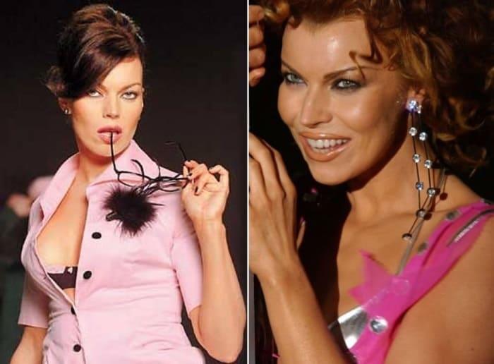 Певица, актриса, бизнес-леди Лада Дэнс | Фото: muslib.ru и kinopoisk.ru