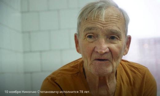 Больной отец Александра Малинина, с которым не хочет общаться сын: Я просто хочу увидеть Сашу в последний раз и попрощаться...