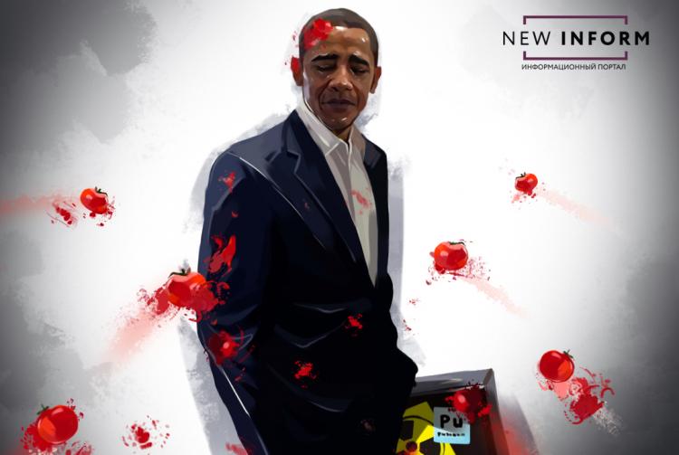 Сатановский: Обама гадит в три стороны, последствия будут фатальными