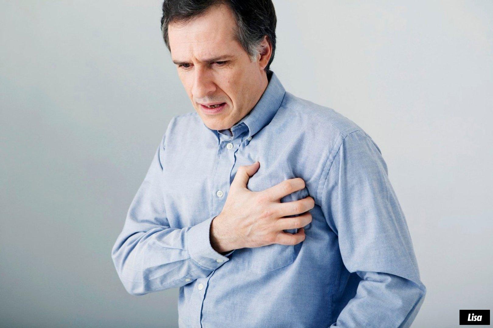Аритмия — причины и симптомы