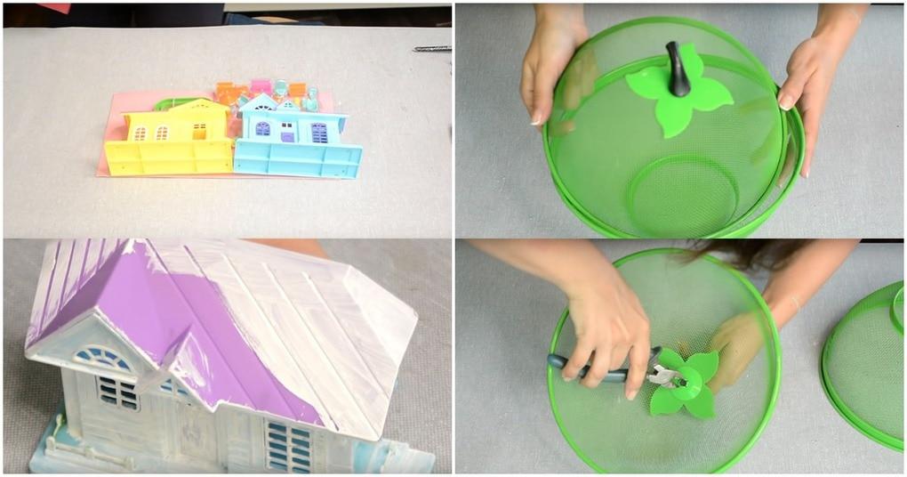 Четыре простые переделки, которые превратят «фикс прайс» в люкс