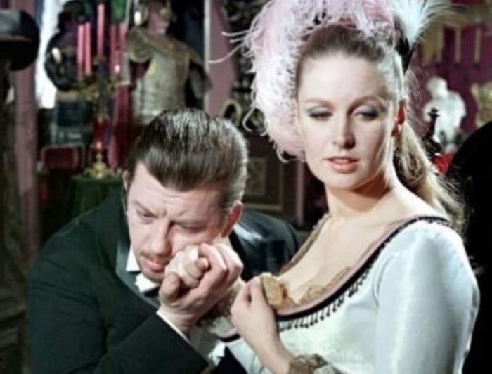 Кадр из фильма *Кукла*, 1968 | Фото: 24smi.org