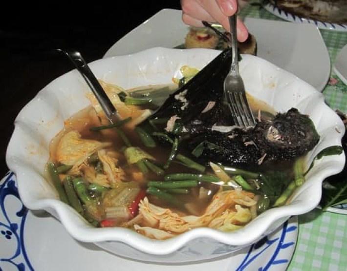 15 Самых Отвратительных Блюд В Меню Человечества