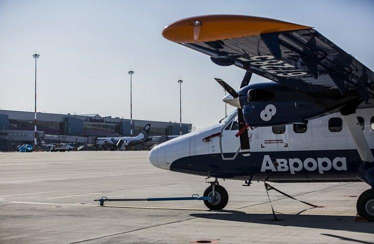 Еще девять аэродромов для малой авиации откроют в Приморье
