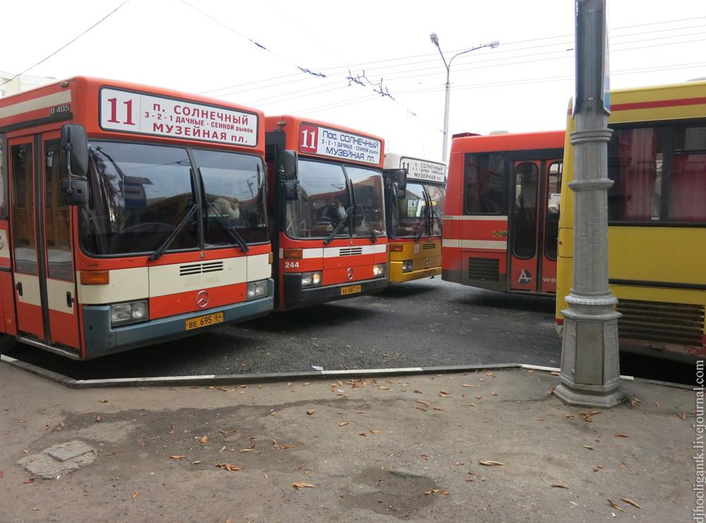 автобусы ульяновск в саратов автобусы есть