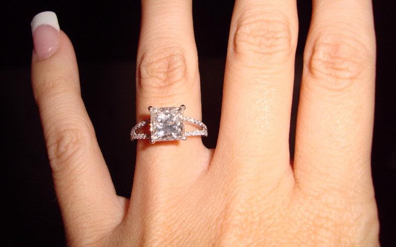 Хитрости подбора аксессуаров: как выбрать кольцо правильно