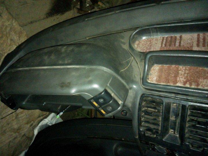 Автотюнинг своими руками, как запилить в авто планшетник