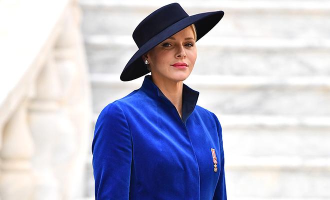 5 самых стильных монархов недели (18 - 22 ноября)
