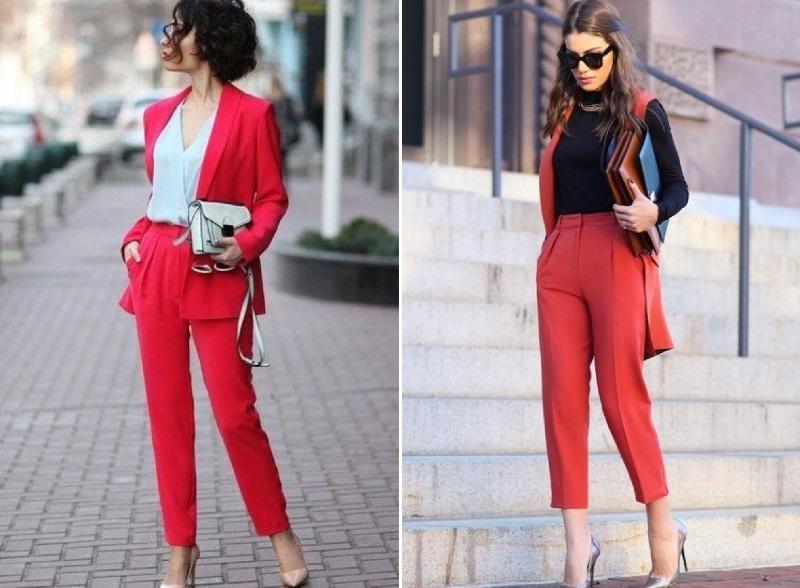 модные брюки в 2019