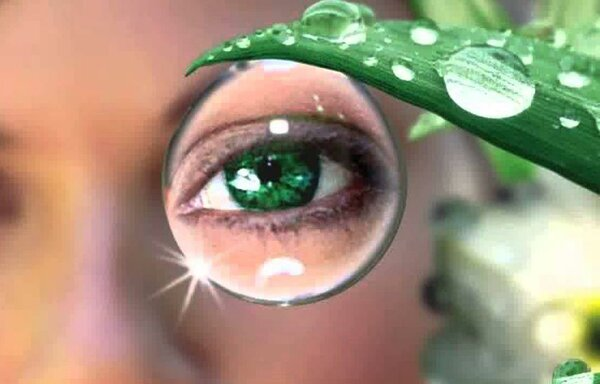 Бережем зрение