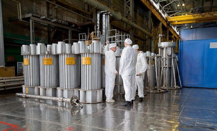 Ученые РФ изобрели не имеющую аналогов технологию очистки ядерного топлива