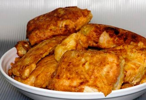 Как пожарить рыбу скумбрию на сковороде