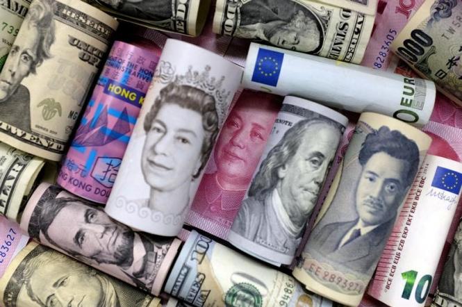 Чем удивят Банк Японии, Федрезерв США, ЕЦБ и британский парламент?