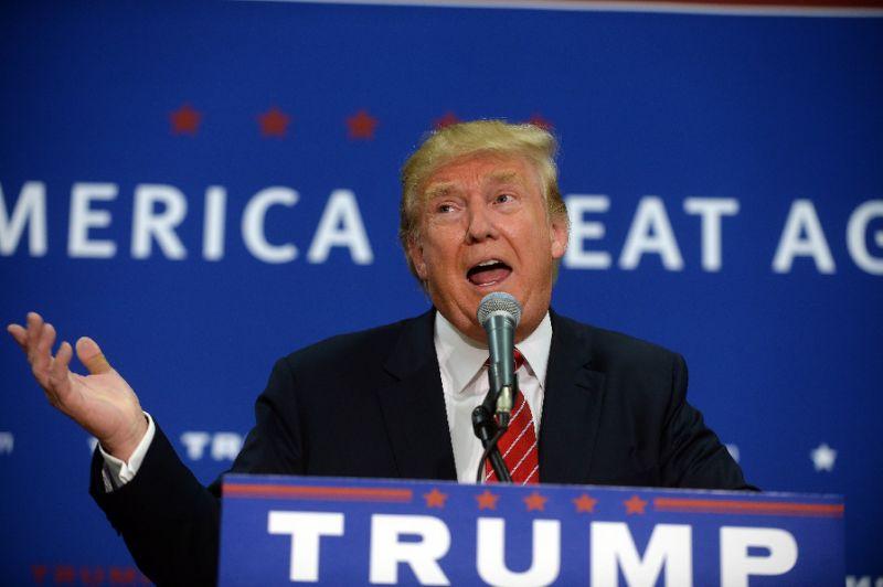 Трамп: лишь дурак не будет поддерживать отношения с РФ
