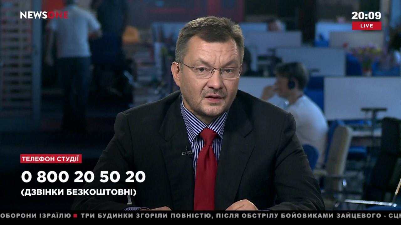 Пиховшек пророчит Порошенко серьезные проблемы после отставки