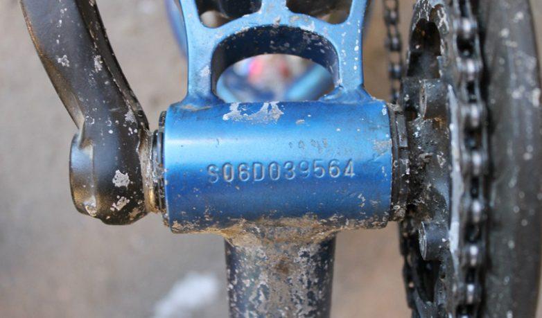 Как сберечь свой велосипед