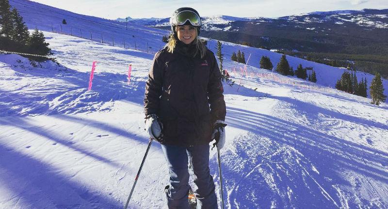 Главное – не победа, а участие: как хитрая лыжница «с улицы» пробралась на Олимпиаду и ожидаемо провалилась
