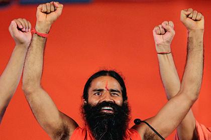 Индийский гуру йоги победил украинского призера Олимпиады по вольной борьбе