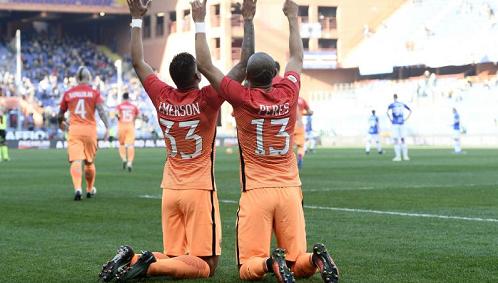 «Рома» — «Чезена»: кто станет последним полуфиналистом Кубка Италии?