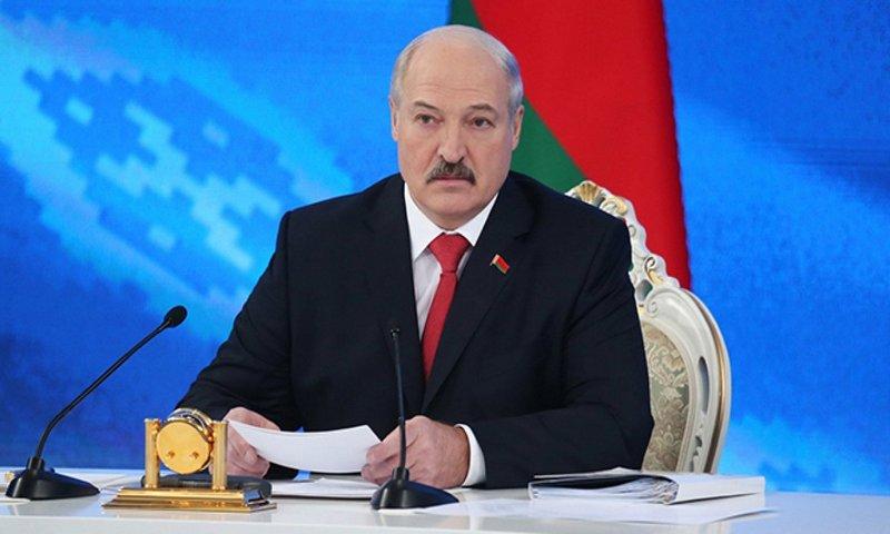 Лукашенко украинцам: - если бы Крым был ваш, вы бы за него умирали