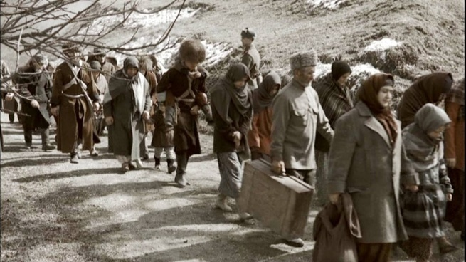Миф о несправедливости выселения чеченцев и ингушей в 1944 году