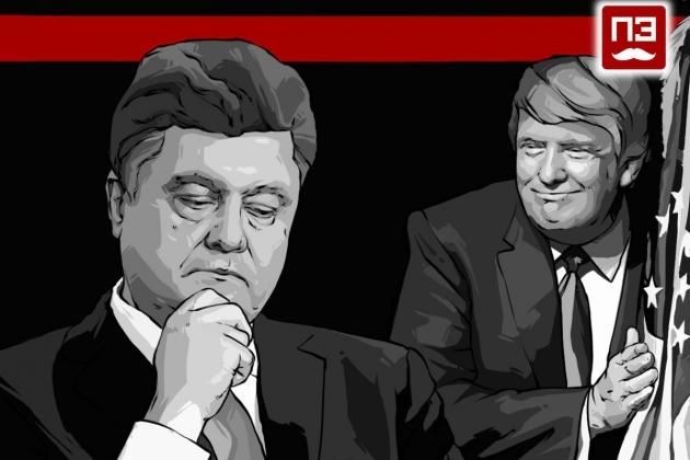 Порошенко придумал свой сценарий для Донбасса