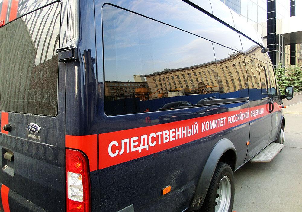 Москвич задушил подругу кабелем и выпрыгнул из окна