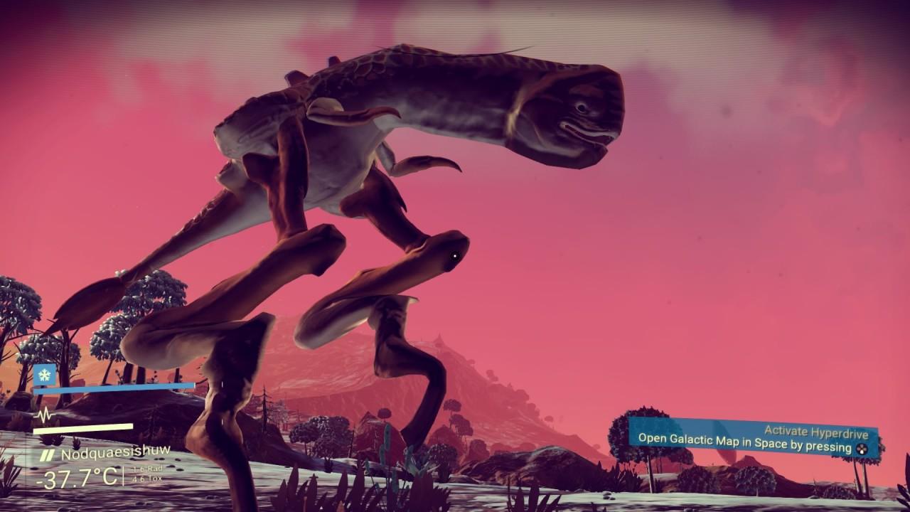 Alien dick monster naked online sexgirl