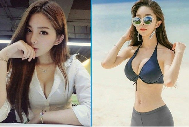 Азиатки против старости: 18 …