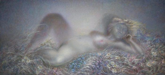 художник Василий Ситников картины - 21