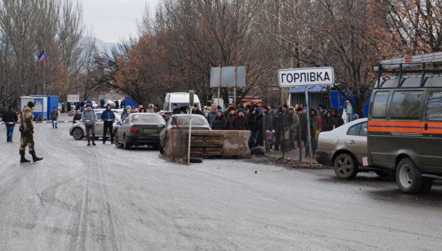 """""""Дед, мы тебя обменяем"""": о чем рассказали пленные, вернувшиеся в ДНР"""