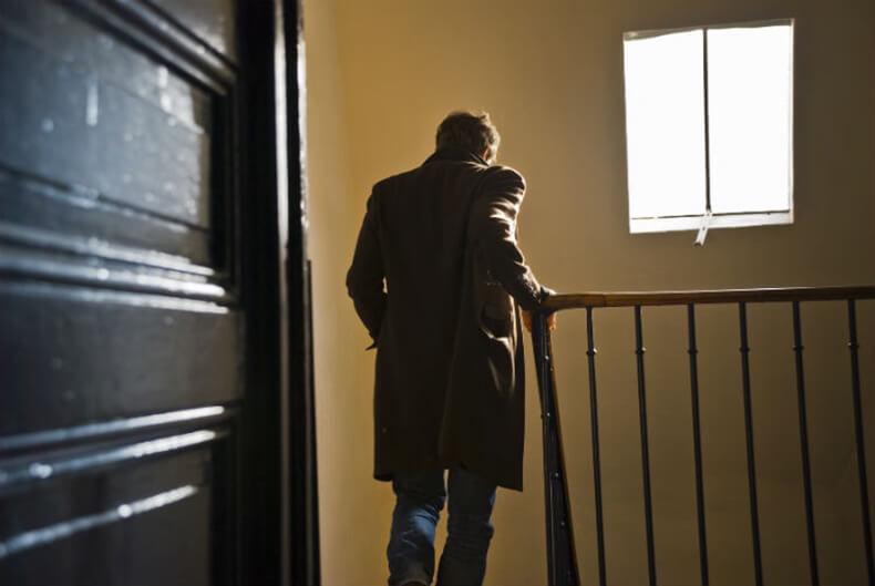 Страх одиночества у мужчин