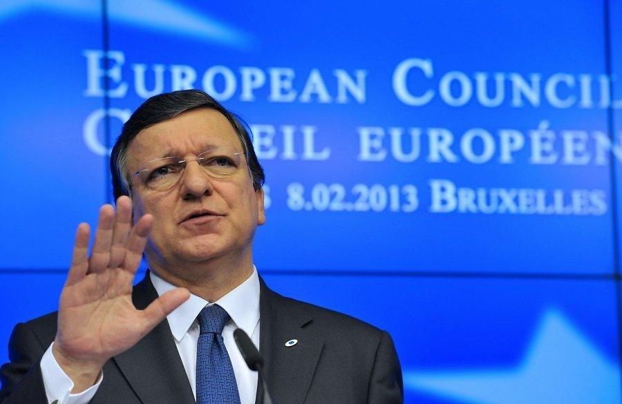 Баррозу: члены ЕС не примут независимую Шотландию