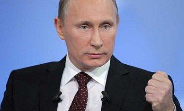 К грядущему путинскому приказу о пресечении войны на Украине