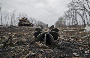 Украинские боевики шесть раз обстреляли территорию ЛНР
