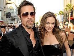 Почему Джоли и Питт не смогл…