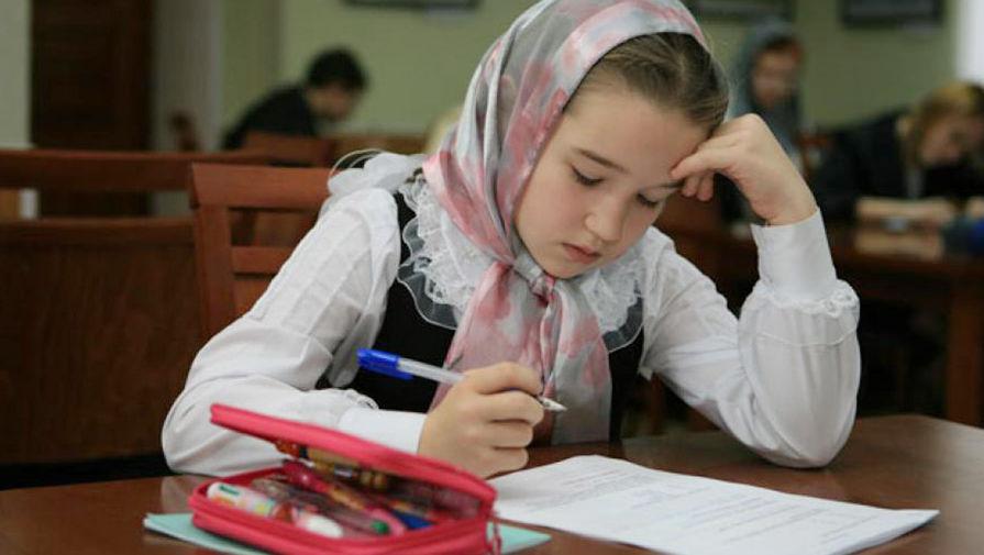 Математика победила православие «Основы православной культуры» не будут преподаваться в школе