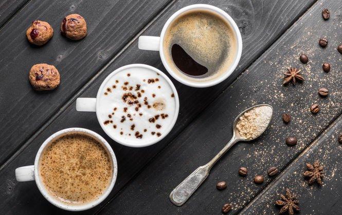 Две болезни, от которых вас убережет любовь к кофе. Блог британского ученого