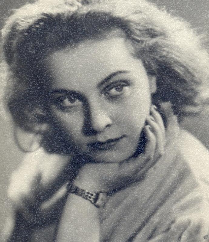 Любимые советские актрисы. Т…