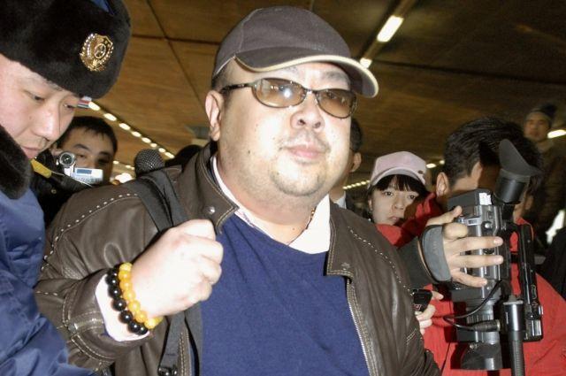 Итоги экспертизы тела убитого брата лидера КНДР огласят не ранее 22 февраля