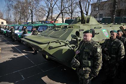 Аваков приказал пограничникам готовиться к захвату границы Донбасса с Россией