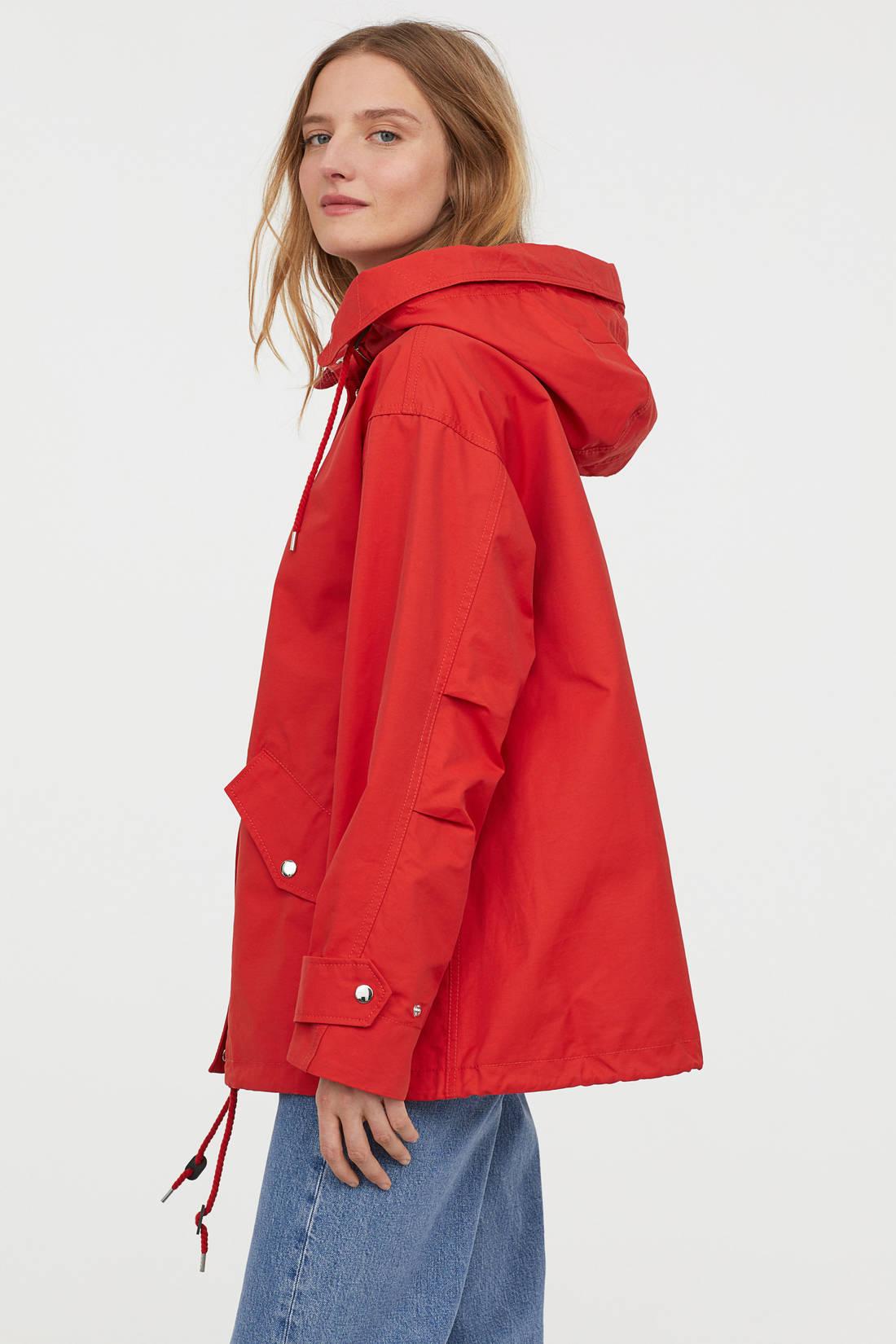 Незаменимая куртка парка. Самые модные модели. Фото стильных образов