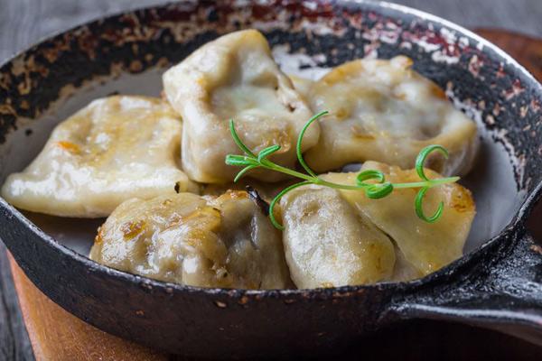 8 свежих способов добавить в меню грибы