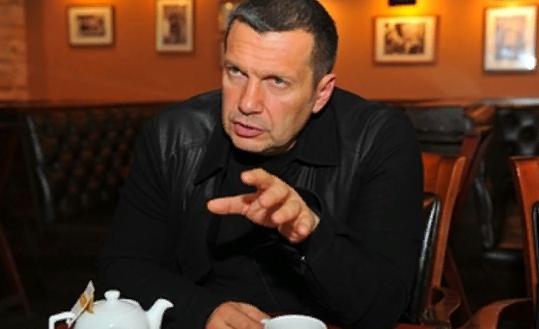 """Соловьев вступился за народ и преподал урок """"грабителю"""" Чубайсу"""
